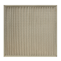 Primary Efficiency Panel Filter
