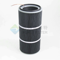 Polyester+Anti Static Air Filter Cartridge